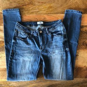 Kensie Jeans - Skinny Jeans